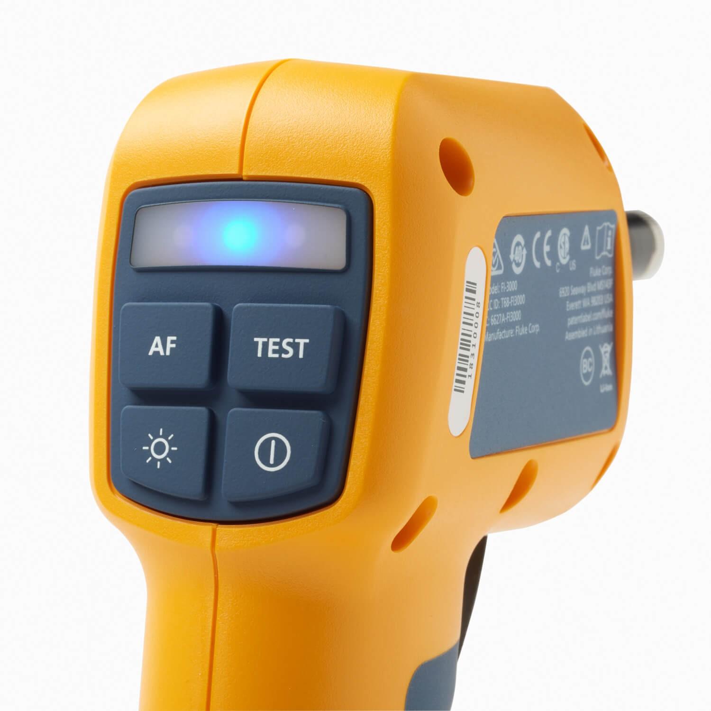FI-3000 Cámara FiberInspector™ Ultra