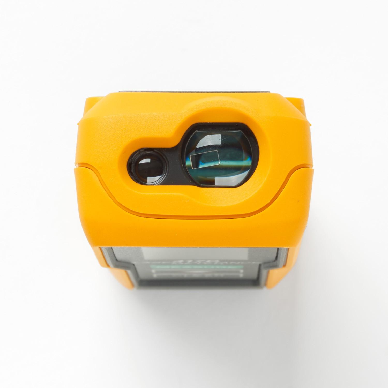 Medidor láser de distancia Fluke 417D