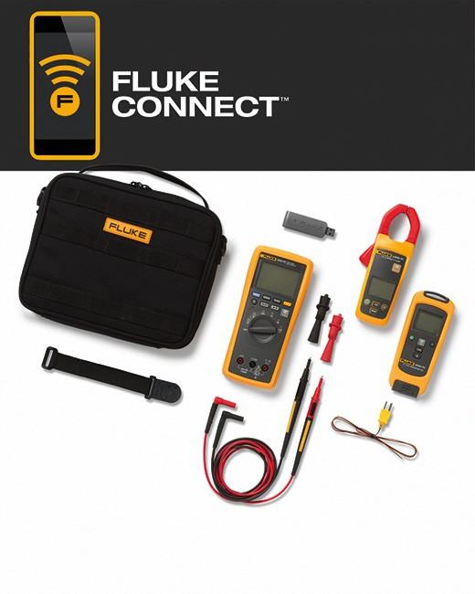 Fluke 3000 FC Industrial HVAC
