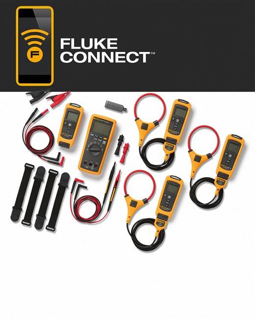 Fluke 3000 FC Industrial