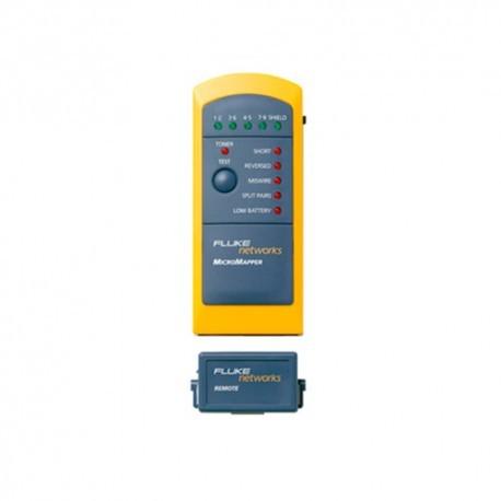 MicroMapper Pro VDV Cable Tester