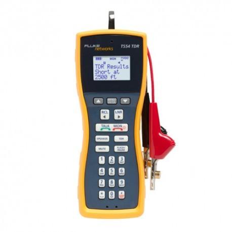 TS54 TDR Test Set - Teléfonos de prueba