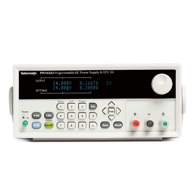 Tektronix PWS4000