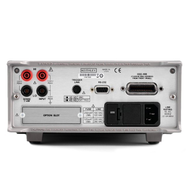 Keithley 2000, 2100, 2110