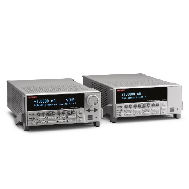 Keithley 6220/6221