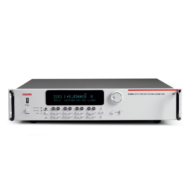 Keithley 3700A