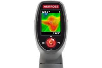 Cámara Termográfica Amprobe IRC-110