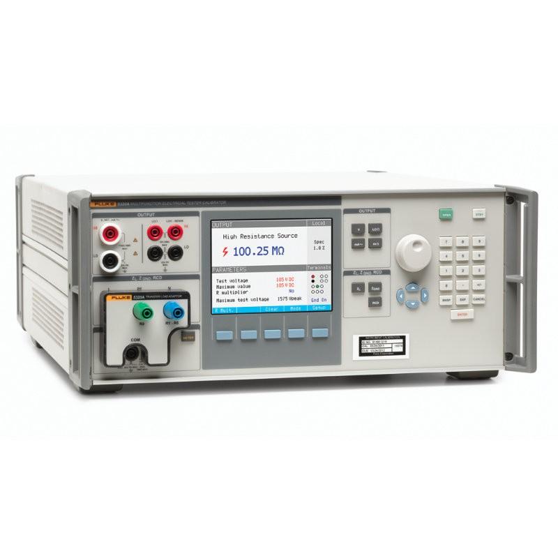 Calibrador de probador eléctrico multifunción 5320A