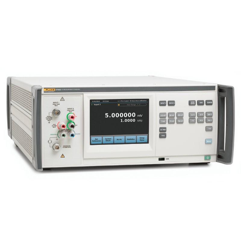 Estándar de medición de CA 5790B