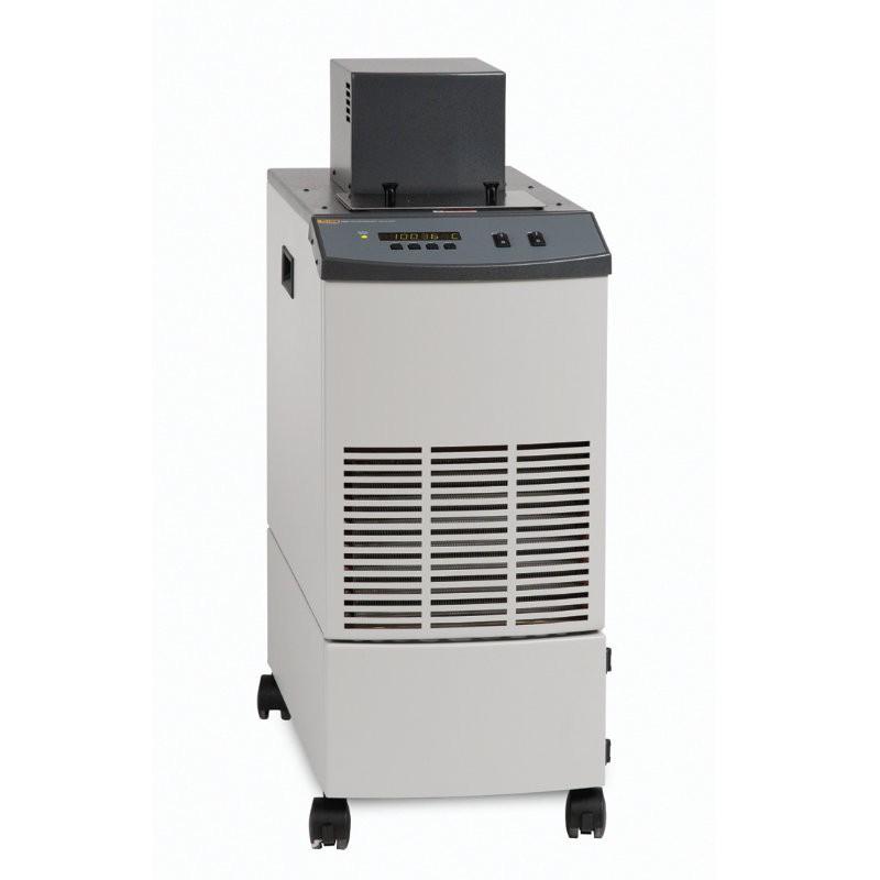 Baños de calibración de temperatura compactos 6330/7320/7340/7380