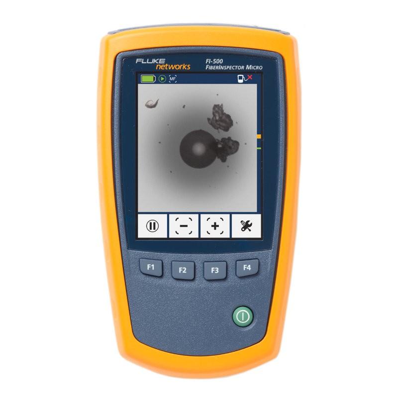FI-500 FiberInspector™ Micro