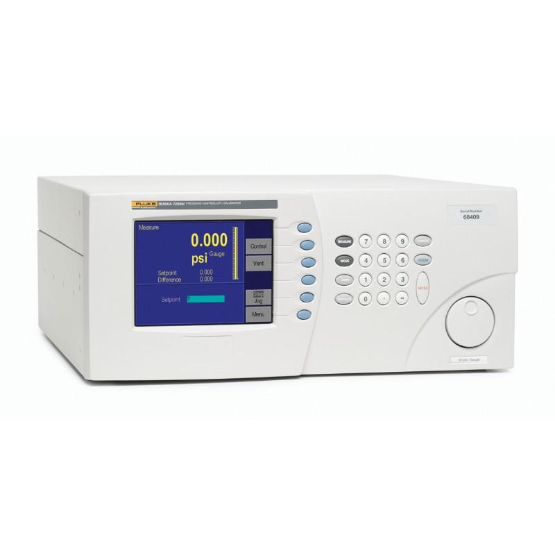 Calibrador/Controlador de presión digital 7250xi