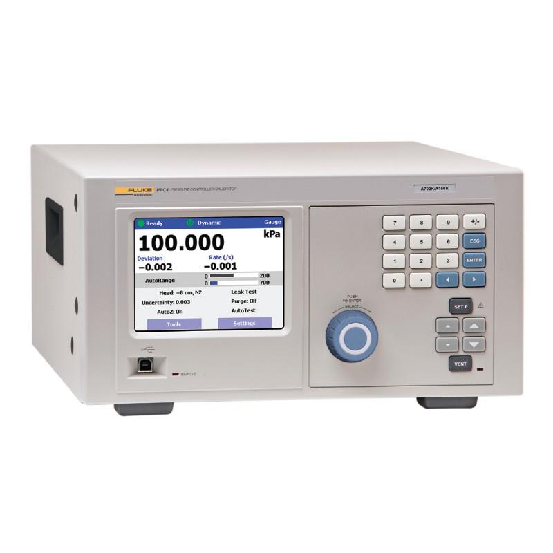 Calibrador/Controlador de presión PPC4E