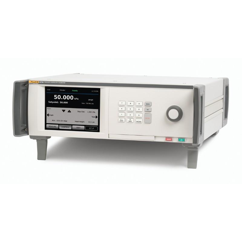 Calibrador/controlador de presión 6270A