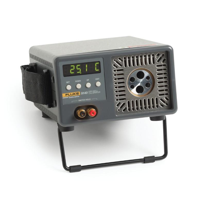 Calibradores de horno seco de campo 9140