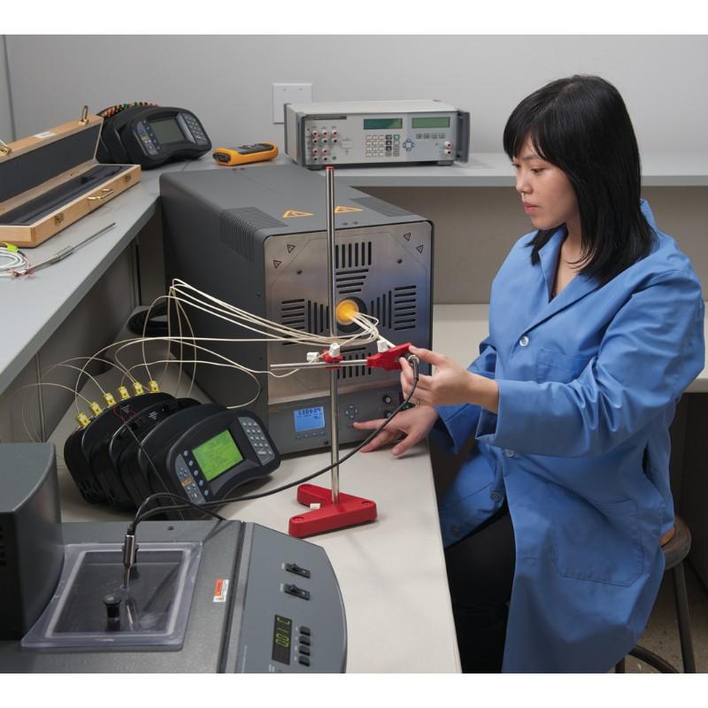 9118A Horno de calibración de termopar