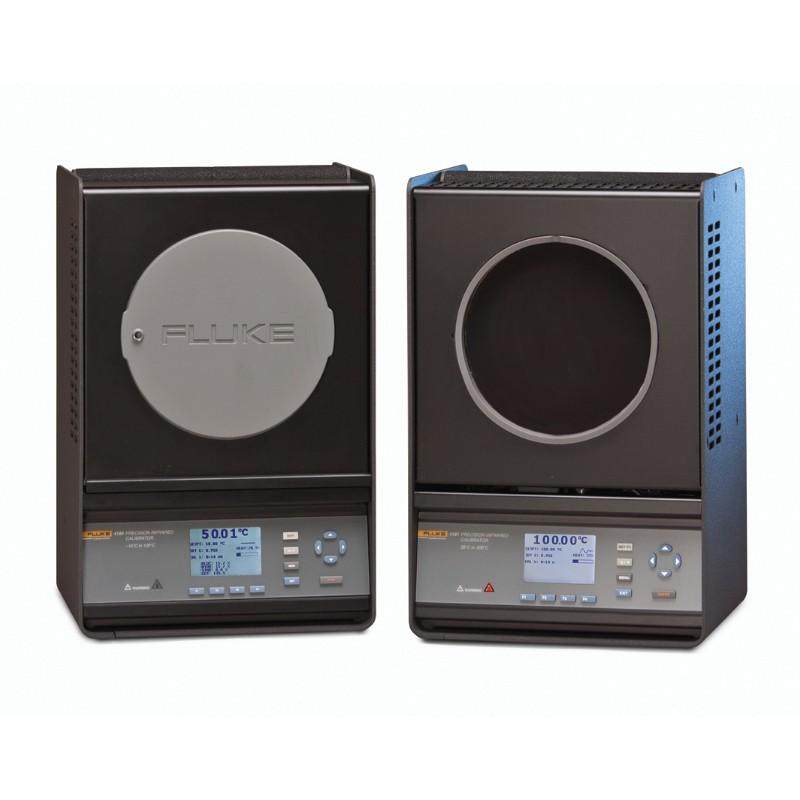 Calibradores por infrarrojos de precisión 4180/81