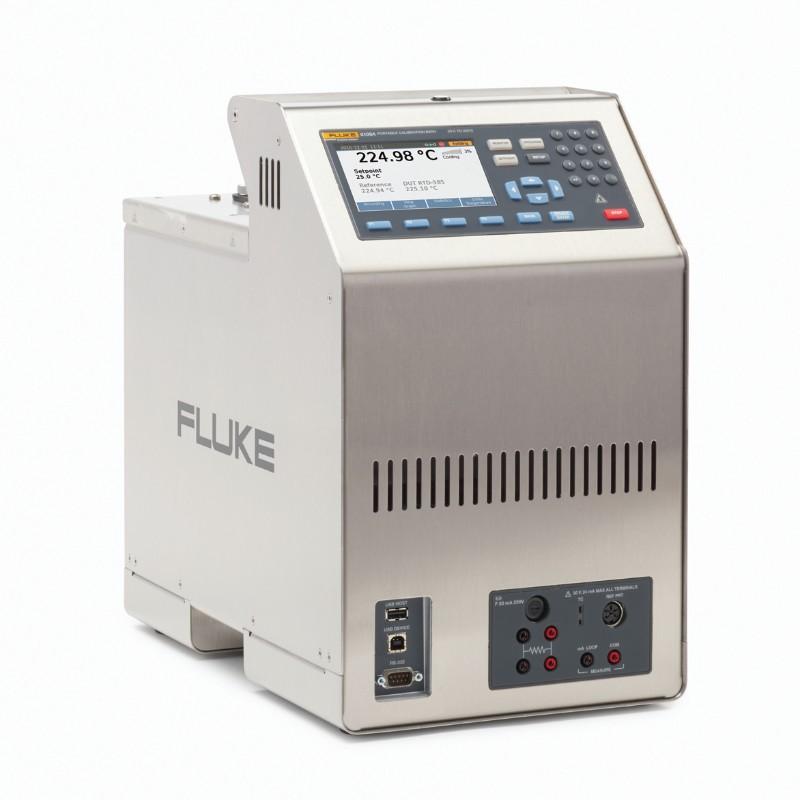 Baños de calibración portátiles 6109A / 7109A