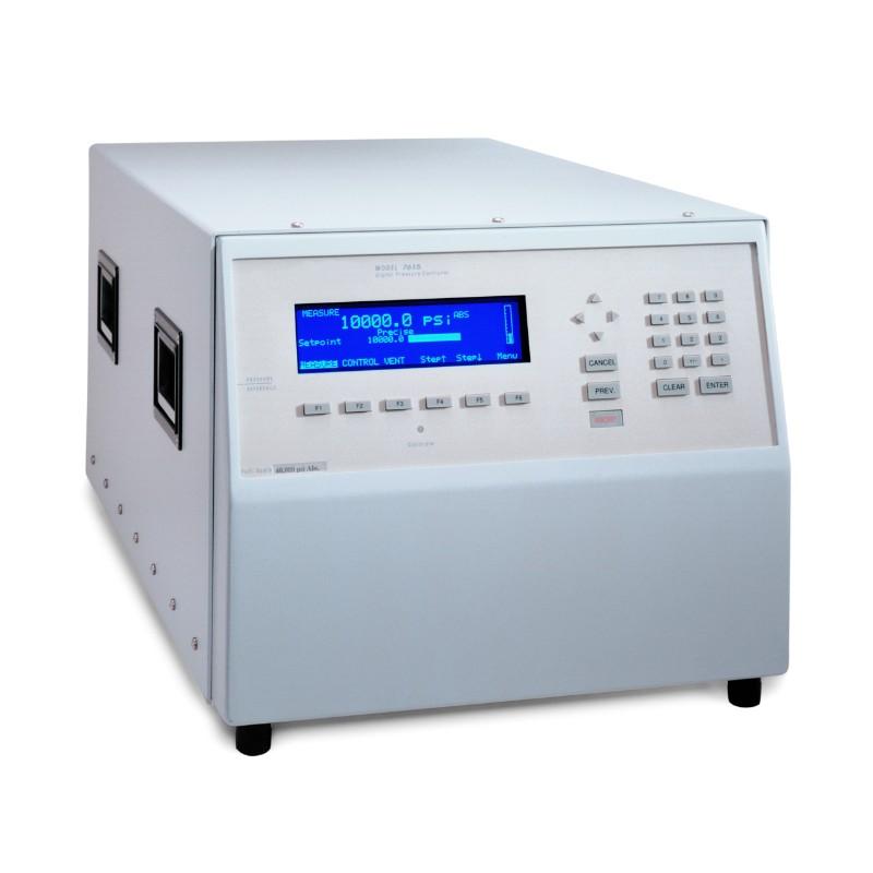 Controlador de presión hidráulica 7615