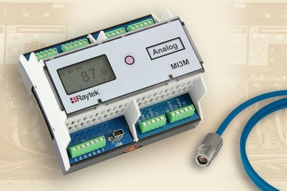Sensor de temperatura Raytek® Compact MI3