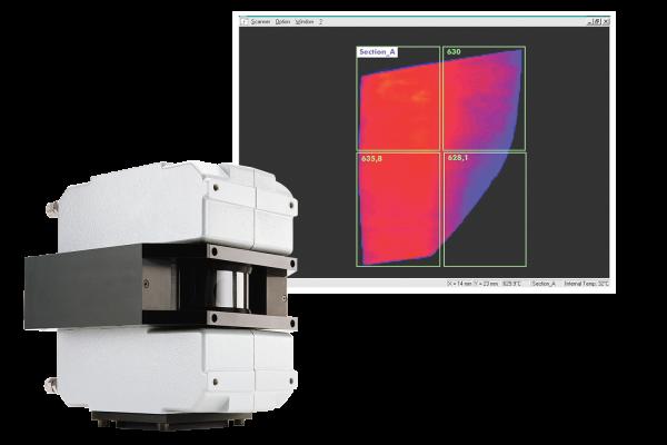 Sistemas de Vidrio Raytek® GS150 / GS150LE