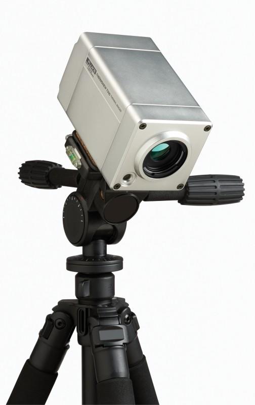 Procesador de Imágenes ThermoView TV40