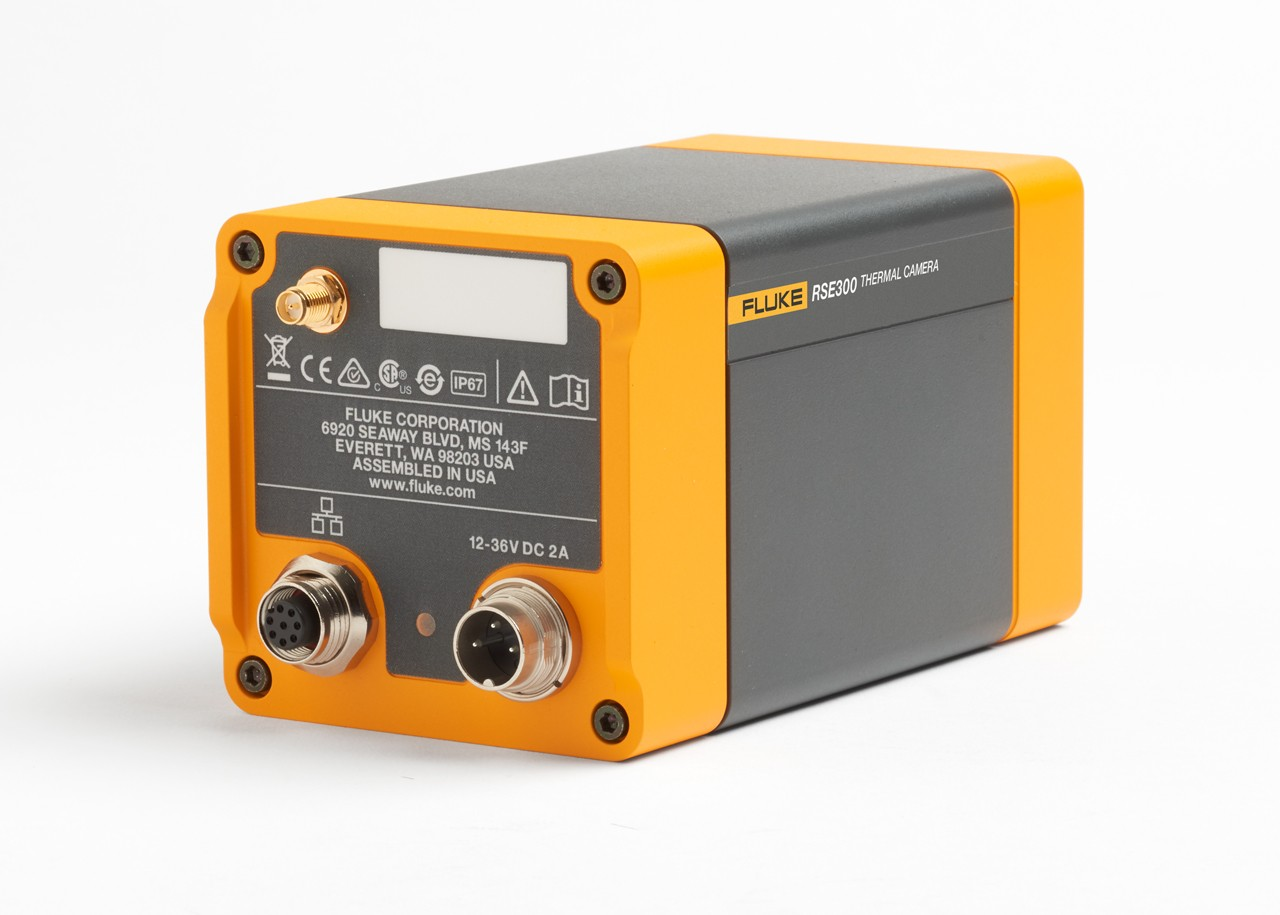Cámara termográfica fija Fluke RSE300