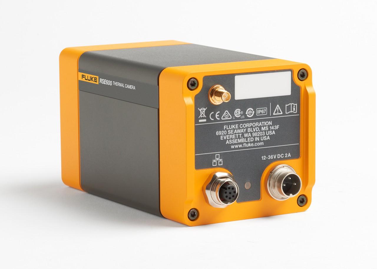 Cámara termográfica fija Fluke RSE600