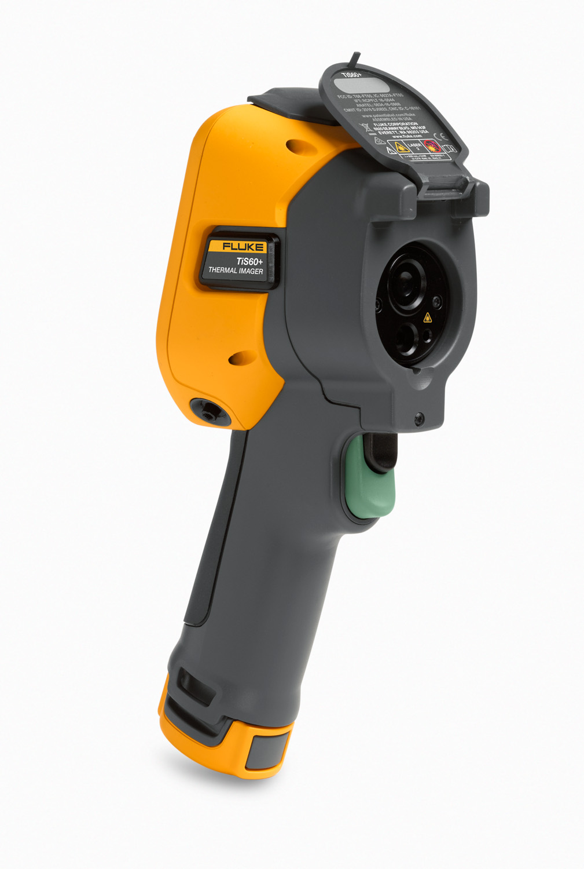 Cámara termográfica Fluke TiS60+