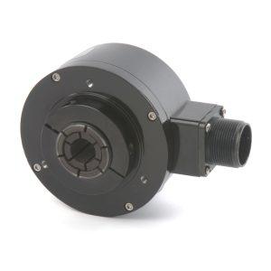 Encoder Heavy-Duty incremental de eje hueco HS35R