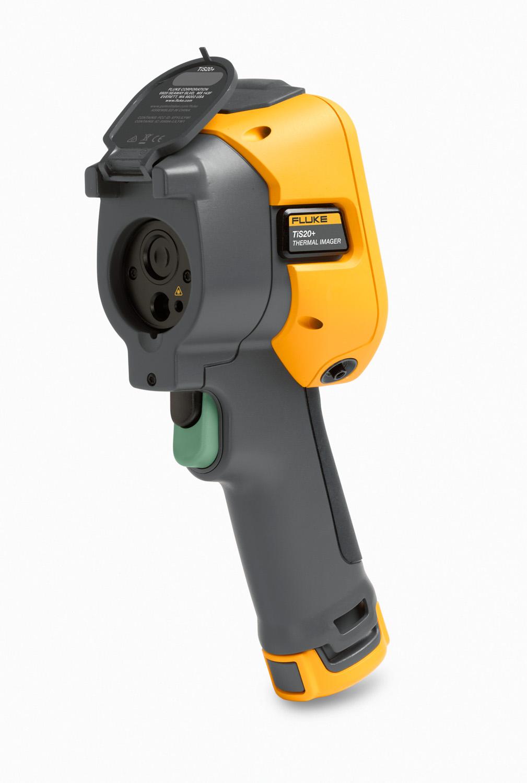 Cámara termográfica Fluke TiS20+ / TiS20+ MAX