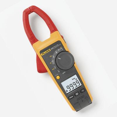Fluke 376 FC Pinza amperimétrica