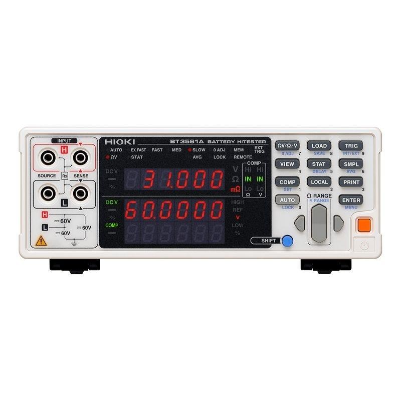 Probador de Batería BT3561A