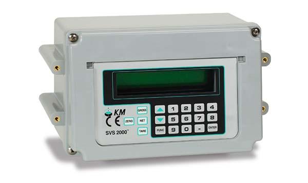 Controlador SVS2000