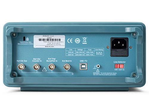 Generador de funciones arbitrarias AFG1022