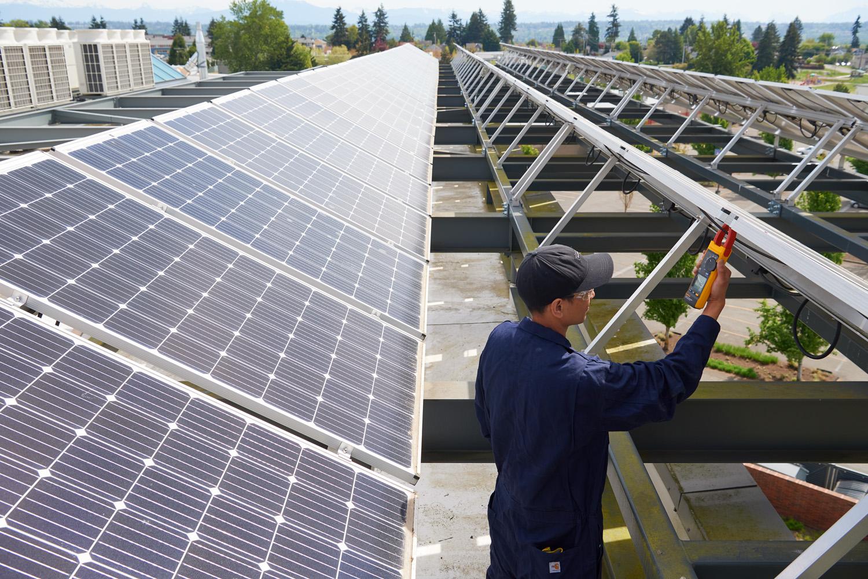 Solución de 3 problemas típicos en sistemas fotovoltaicos