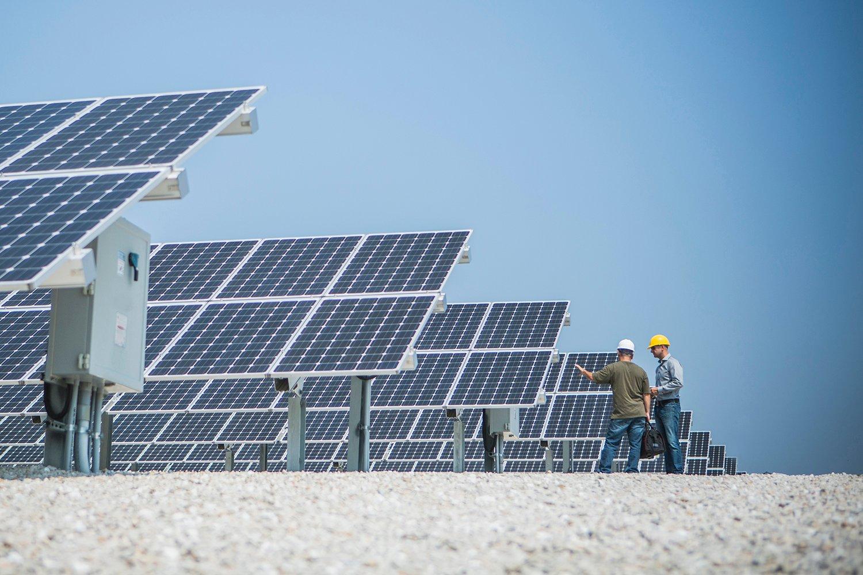 La seguridad como objetivo en la instalación y el mantenimiento de sistemas fotovoltaicos